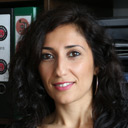 Elnaz Amiraslani - Parvenue