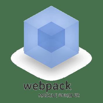 webpack - module bundler